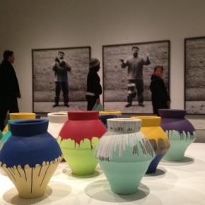 """Ai Weiwei - """"According to What?"""""""