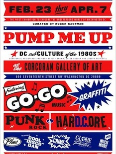 Pump Me Up poster