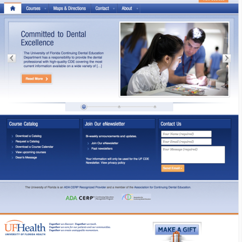 Continuing-Dental-Education-»-College-of-Dentistry-»-University-of-Florida-20141113-1280x1720